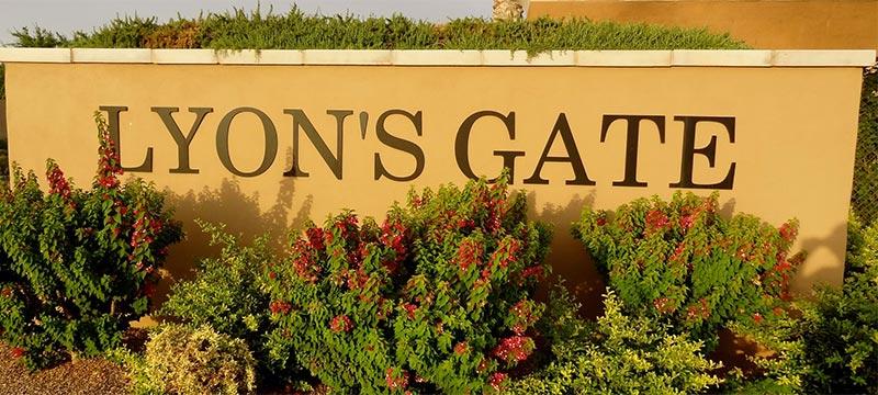Lyon's Gate Gilbert, AZ