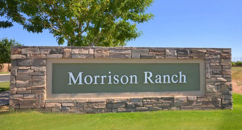 Morrison Ranch Gilbert, AZ