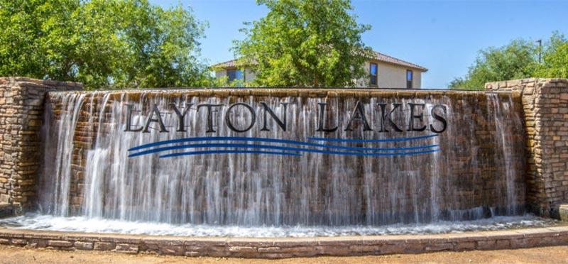 Layton Lakes Gilbert, AZ